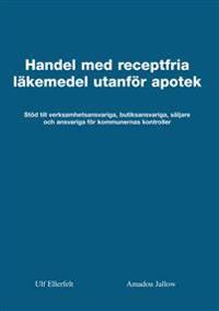Handel med receptfria läkemedel utanför apotek