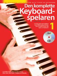 Den komplette keyboardspelaren 1