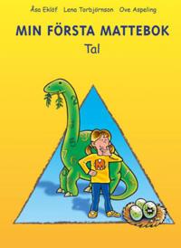 Min första mattebok - Tal