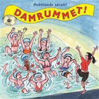Damrummet: Bubblande skratt
