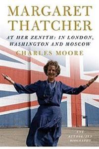 Margaret Thatcher: The Authorized Biography, Volume 2