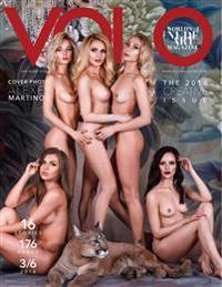 Volo Magazine