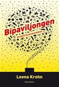 Bipaviljongen : en berättelse om svärmar