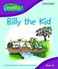 Read Write Inc. Home Phonics: Billy the Kid: Book 3c