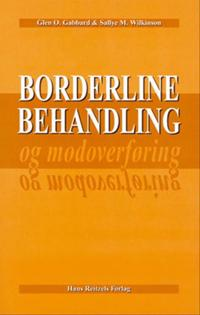 Borderline-behandling og modoverføring