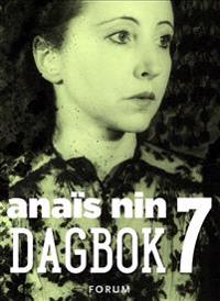 Dagbok 7 : 1966-1974