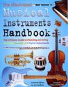 The Illustrated Musical Instruments Handbook