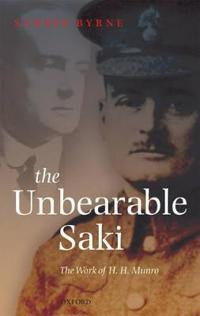 The Unbearable Saki