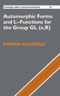 Automorphic Forms and L-functions for the Group Gl N, R