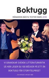 Boktugg mars 2018