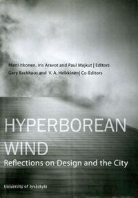 Hyperborean wind