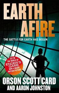 Earth afire - book 2 of the first formic war