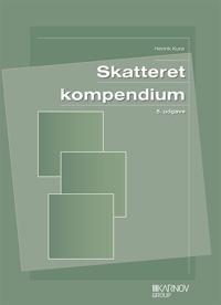 Skatteret kompendium