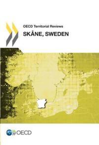 OECD Territorial Reviews OECD Territorial Reviews: Skane, Sweden 2012