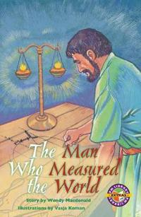 The Man Who Measured the World