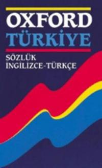 Oxford Turkiye (Ingilizce-Turkce)