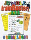 Jumble(r) Brainbusters III