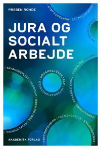 Jura og socialt arbejde