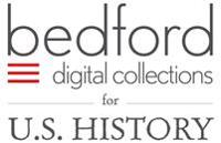 The Bedford Digital Collections for African American History (Six-Months Access)