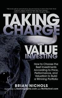 Taking Charge With Value Investing