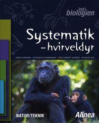 Ind i biologien - systematik, hvirveldyr