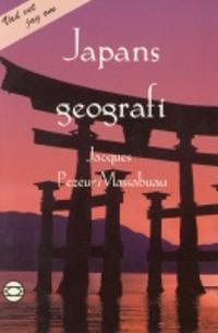 Japans geografi