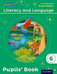 Read Write Inc.: Literacy & Language: Year 6 Pupils' Book Pack of 15