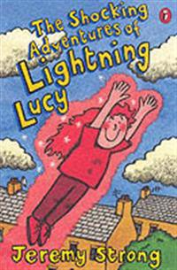 The Shocking Adventures of Lightning Lucy