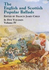 The English and Scottish Popular Ballards