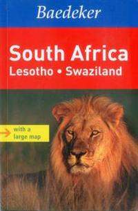 Baedeker Guide South Africa