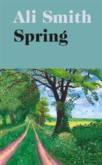 Spring - Ali Smith - inbunden (9780241207048) | Adlibris Bokhandel