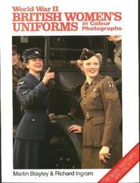 World War II British Women's Uniforms