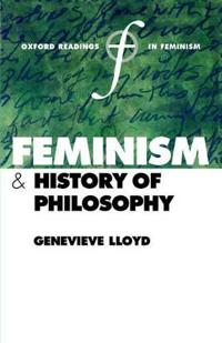 Feminism and History of Philosophy