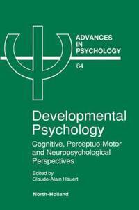 Advances in Psychology V64