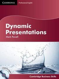 Dynamic Presentations
