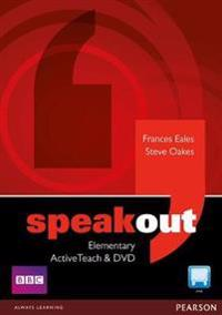 Speakout Elementary Active Teach