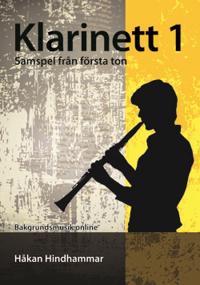 Klarinett 1