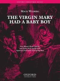 The Virgin Mary Had a Baby Boy