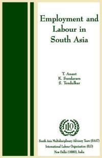 Employment And Labour In South Asia