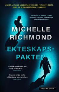 Ekteskapspakten - Michelle Richmond pdf epub