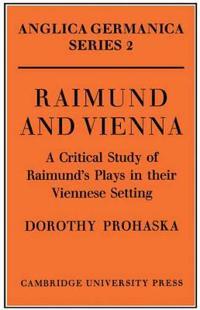 Raimund and Vienna