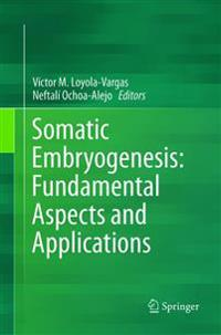 Somatic Embryogenesis: Fundamental Aspects and Applications