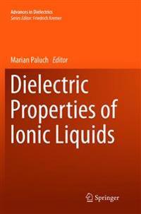 Dielectric Properties of Ionic Liquids
