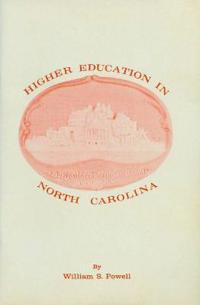 Higher Education in North Carolina