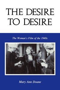 The Desire to Desire