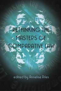 Rethinking Masters of Comparative Law