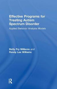 Effective Programs for Treating Autism Spectrum Disorders