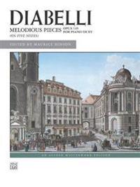 Diabelli -- Melodious Pieces on Five Notes, Op. 149