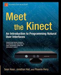 Meet the Kinect