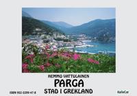 Parga - stad i Grekland / e fotobok